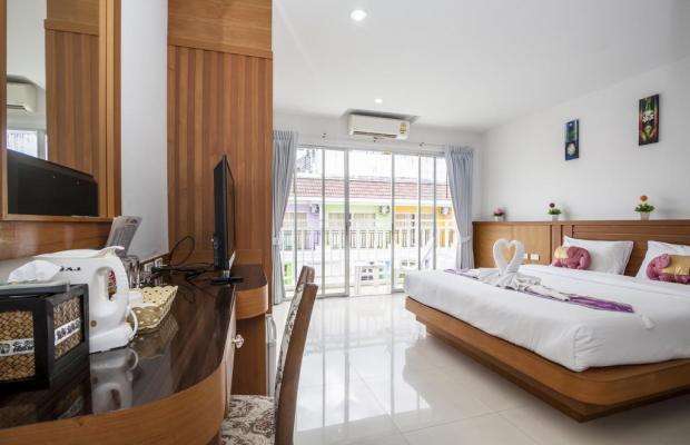 фото отеля Larn Park Resortel изображение №37
