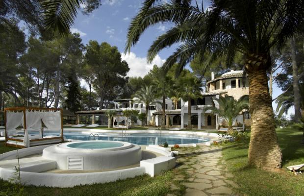 фото отеля Agroturismo Sa Talaia изображение №1
