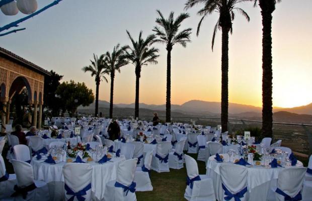 фото отеля El Mirador изображение №5