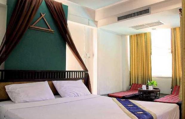 фотографии отеля Le Tong Beach Hotel изображение №27