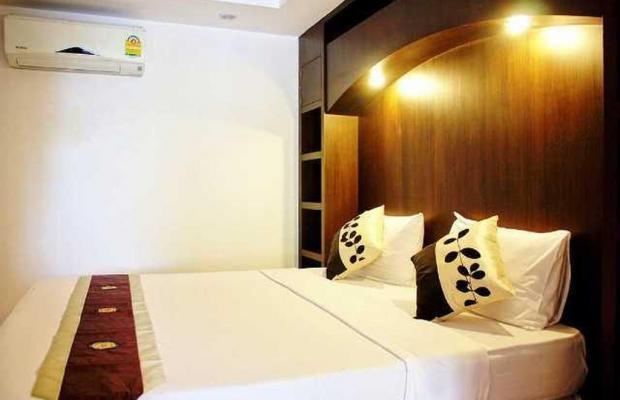 фото Le Tong Beach Hotel изображение №22