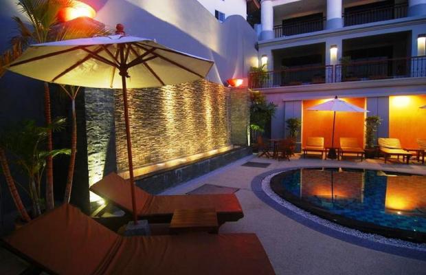 фотографии отеля Leelawadee Boutique Hotel Phuket изображение №31