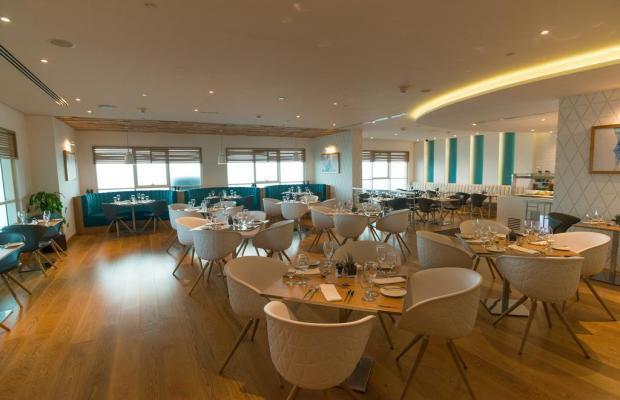 фотографии отеля Premier Inn Dubai Silicon Oasis изображение №15