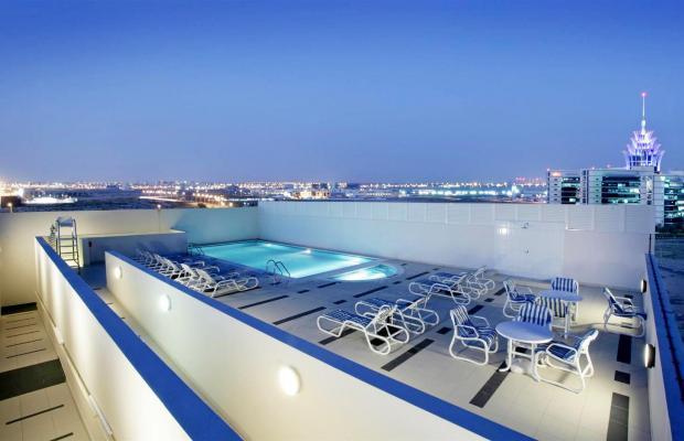 фотографии Premier Inn Dubai Silicon Oasis изображение №4