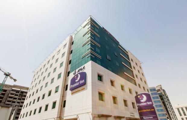 фото Premier Inn Dubai Silicon Oasis изображение №2