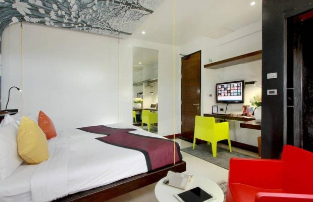 фото отеля The Color Kata изображение №17