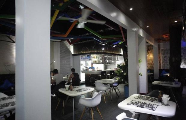фотографии отеля The Color Kata изображение №7