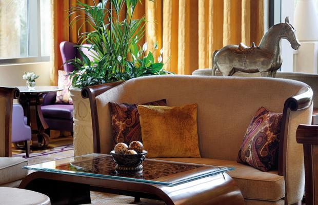 фотографии отеля One & Only Royal Mirage Resort Dubai (Arabian Court) изображение №27