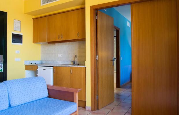 фотографии Vacances Menorca Resort (ex. Blanc Palace) изображение №12