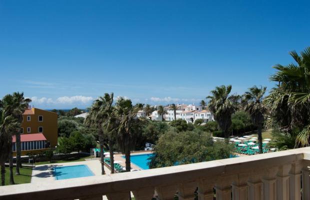 фотографии отеля Vacances Menorca Resort (ex. Blanc Palace) изображение №7