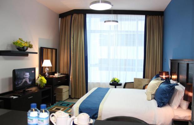 фотографии отеля Al Diar Sawa Hotel Apartments изображение №11