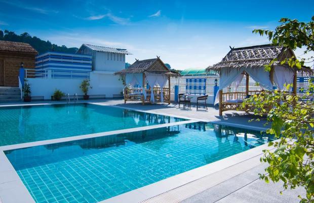 фотографии отеля Tuana M Narina Hotel (ex.M Narina Hotel) изображение №27