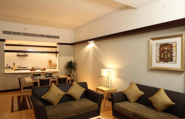 фото отеля L' Arabia Hotel Apartments изображение №17