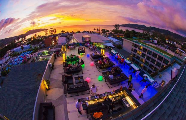 фотографии отеля The Kee Resort & Spa изображение №31