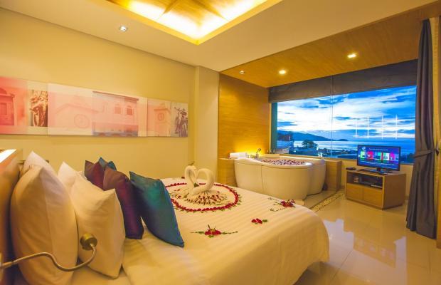 фотографии The Kee Resort & Spa изображение №16