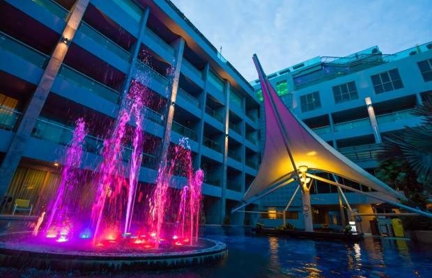 фотографии отеля The Kee Resort & Spa изображение №7