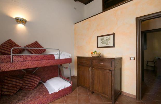 фотографии отеля La Corte del Sole Antica Masseria изображение №3