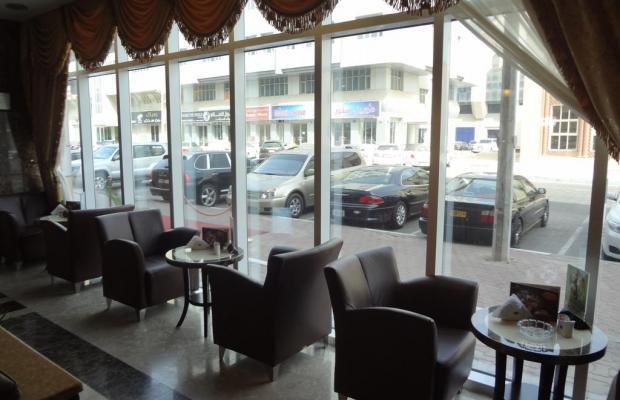 фотографии отеля Royal Suite Hotel Apartments изображение №19
