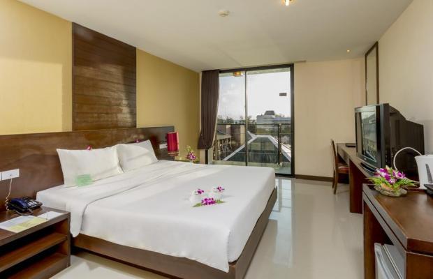 фото PGS Hotels Patong (ex. FX Resort Patong Beach; PGS Hotels Kris Hotel & Spa) изображение №26