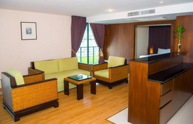 фотографии PGS Hotels Patong (ex. FX Resort Patong Beach; PGS Hotels Kris Hotel & Spa) изображение №12