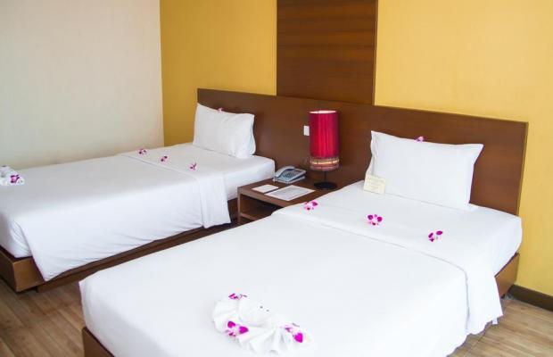 фото PGS Hotels Patong (ex. FX Resort Patong Beach; PGS Hotels Kris Hotel & Spa) изображение №10