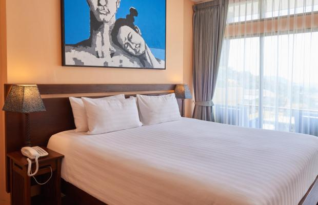 фото CC's Hideaway Hotel (ex. CC Bloom) изображение №34