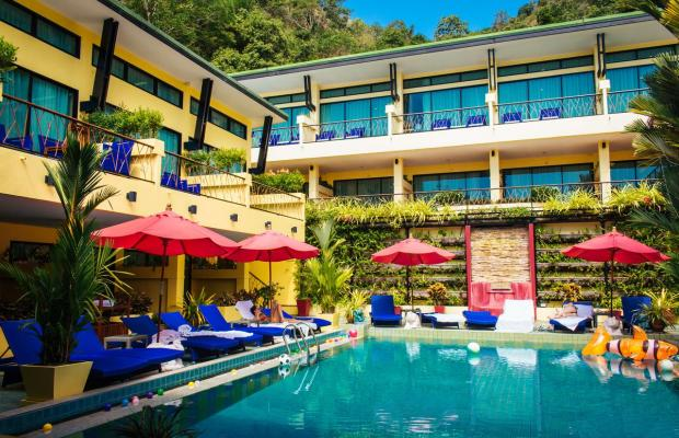 фотографии отеля CC's Hideaway Hotel (ex. CC Bloom) изображение №7