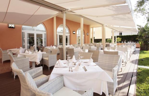 фотографии отеля Grupotel Macarella Suites and Spa изображение №3