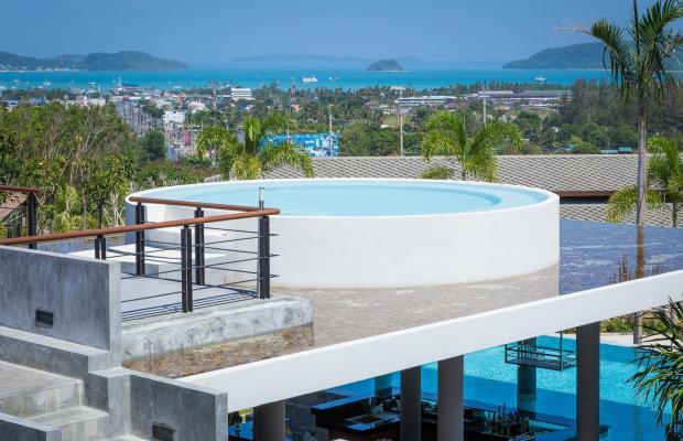 фотографии Chalong Chalet Resort & Longstay изображение №64