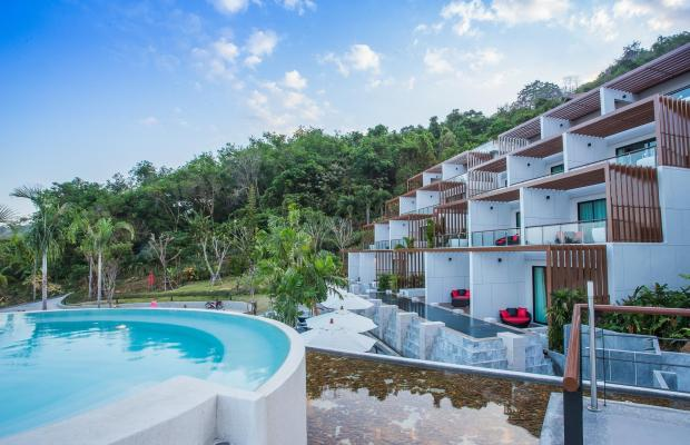 фото Chalong Chalet Resort & Longstay изображение №42