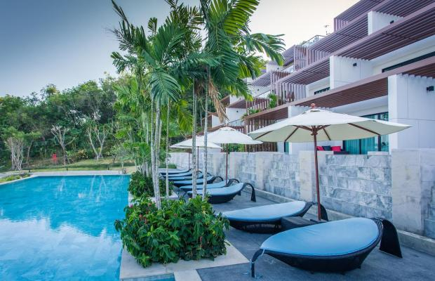 фото отеля Chalong Chalet Resort & Longstay изображение №17