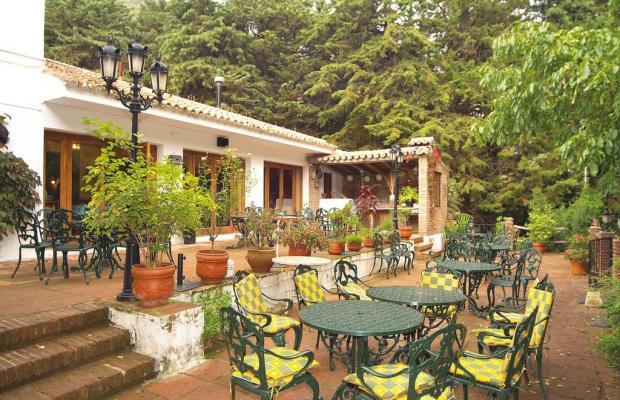 фотографии отеля El Refugio de Juanar изображение №3