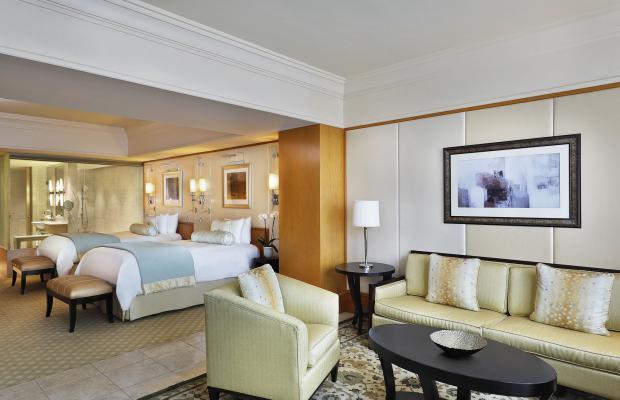 фото отеля The Ritz-Carlton, Dubai International Financial Centre изображение №5