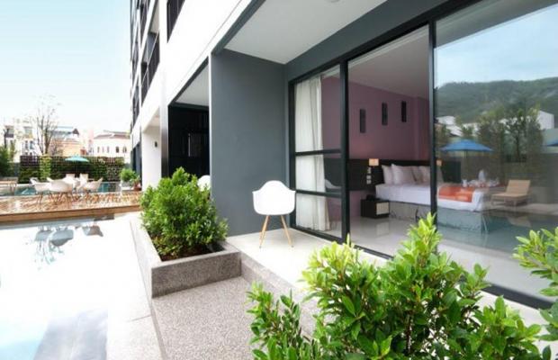 фотографии отеля The Lantern Resorts Patong изображение №27