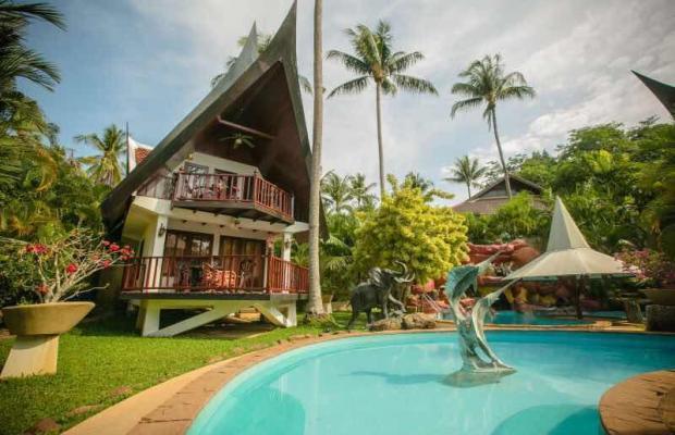 фотографии Coco Palace Resort изображение №16
