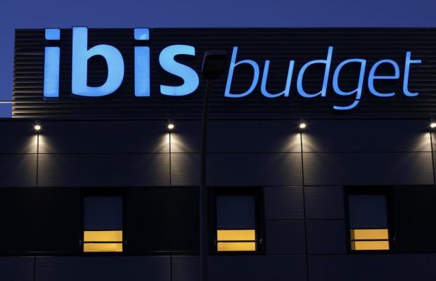 фотографии Ibis Budget Malaga Aeropuerto Avenida de Velazquez изображение №28
