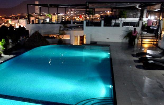 фотографии отеля Malin Patong Hotel (ex. Mussee Patong Hotel) изображение №3