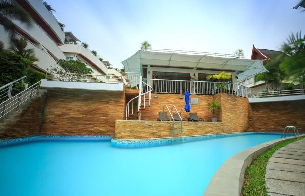 фото Phunawa Karon Beach Resort & Spa (ex. Karon Sovereign All Suites Resort; Dewa Karon) изображение №34