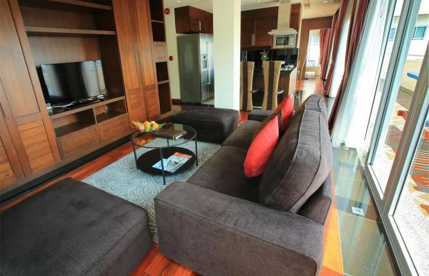фотографии Phunawa Karon Beach Resort & Spa (ex. Karon Sovereign All Suites Resort; Dewa Karon) изображение №24