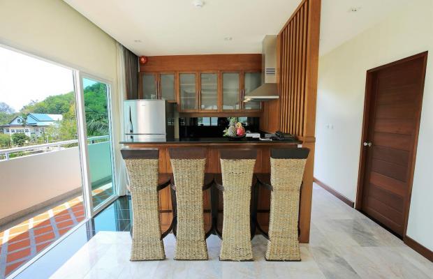 фотографии отеля Phunawa Karon Beach Resort & Spa (ex. Karon Sovereign All Suites Resort; Dewa Karon) изображение №19