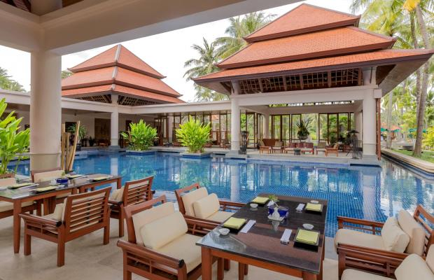 фотографии отеля Double Pool Villas by Banyan Tree изображение №27