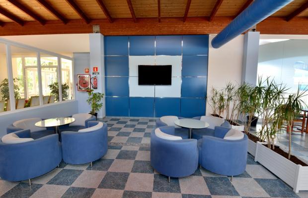 фотографии отеля Sirenis Hotel Club Aura изображение №11