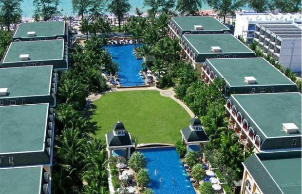 фотографии Phuket Graceland Resort & Spa изображение №40