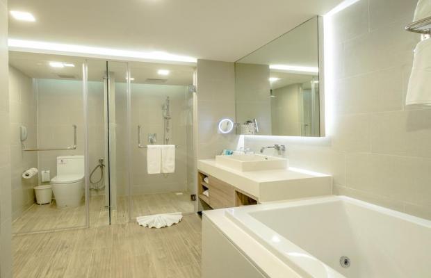 фотографии отеля Phuket Graceland Resort & Spa изображение №23