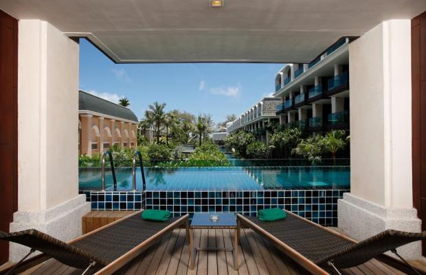 фотографии отеля Phuket Graceland Resort & Spa изображение №7