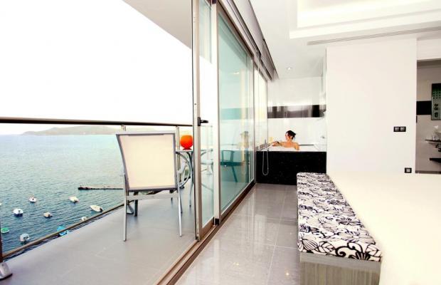 фотографии отеля Sirenis Hotel Goleta & SPA изображение №11