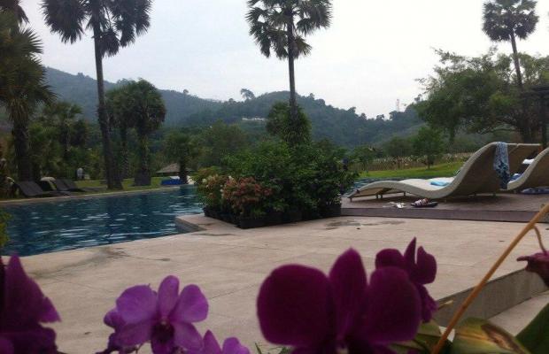 фотографии Phuket Naithon Resort изображение №8