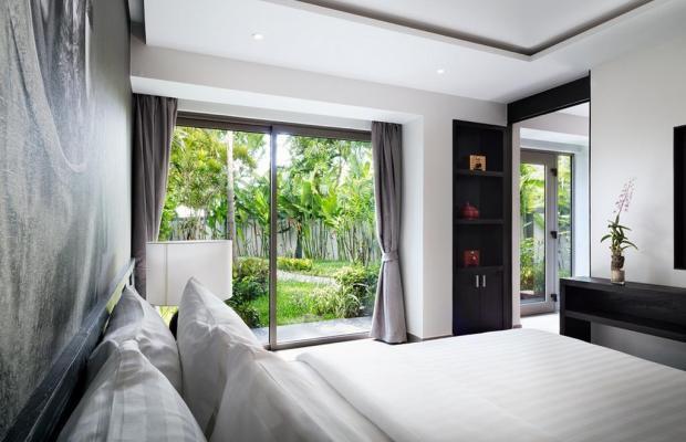 фотографии отеля The Phuket Pavilions изображение №35