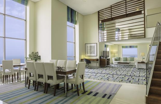 фотографии Hilton Dubai The Walk (ex. Hilton Dubai Jumeirah Residences) изображение №32