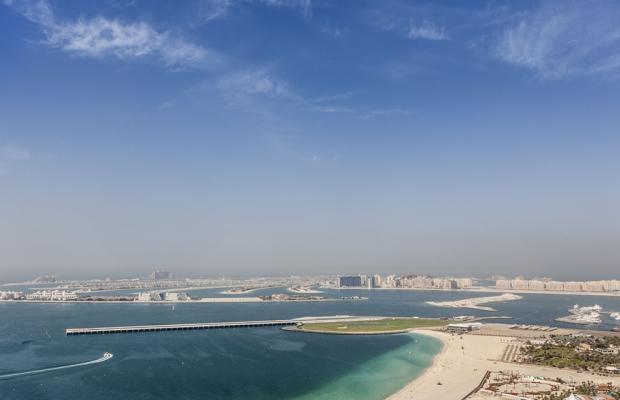 фотографии Hilton Dubai The Walk (ex. Hilton Dubai Jumeirah Residences) изображение №28